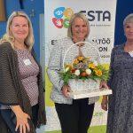 ESTA sügiskool 2021